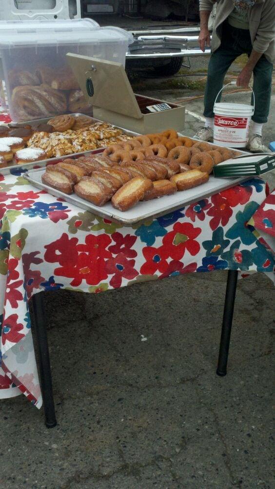 Del Norte Farmers' Market: 410 Grand Ave, Del Norte, CO