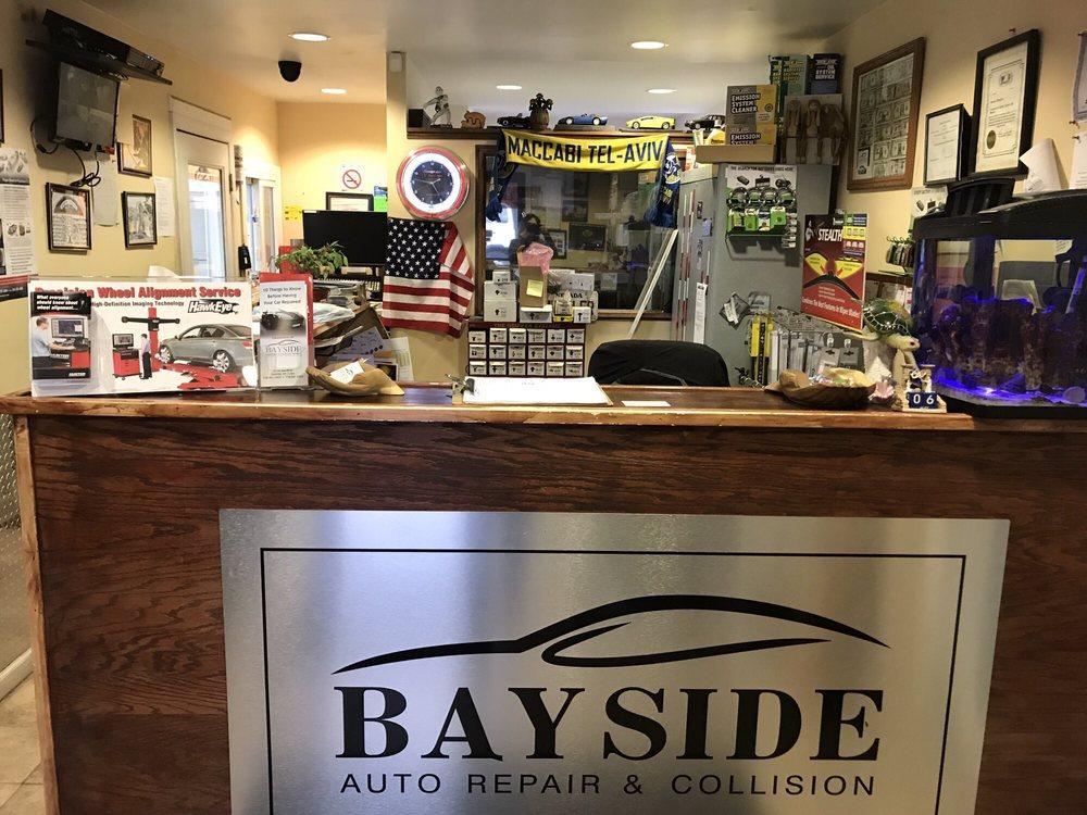 Bayside Auto Repair & Body Works