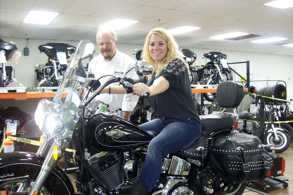 Iron Steed Harley Davidson - Motorcycle Dealers ...