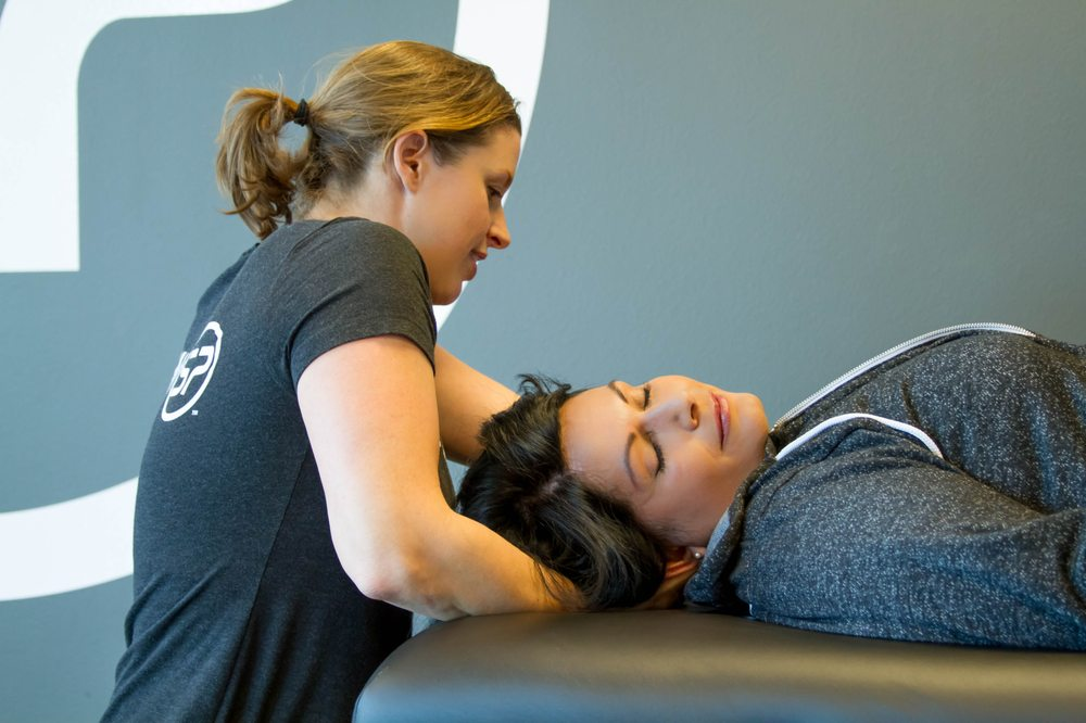 Sports Performance Physical Therapy