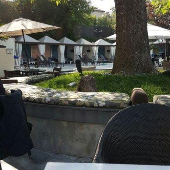 Photo Of The Backyard   Westwood, CA, United States