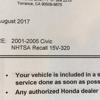 Photo Of American Honda Motor