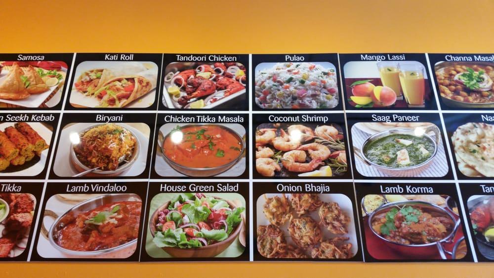 Best Indian Food In Fairfield Ct