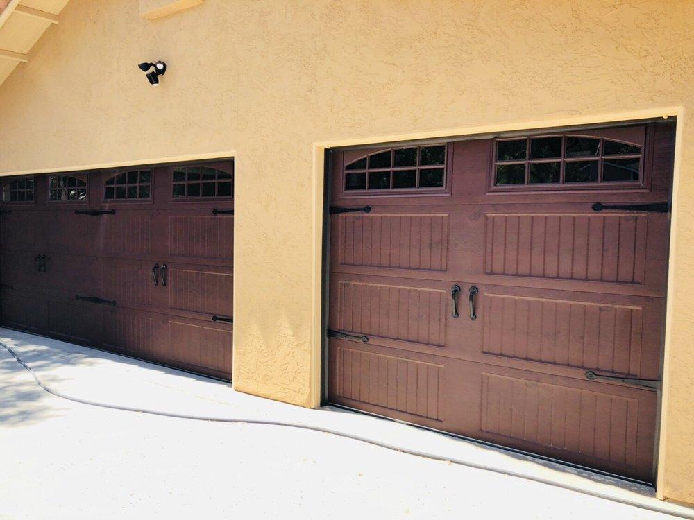 Anton's Garage Door & Gates: San Diego, CA
