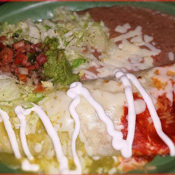 Mexican Restaurant Lenoir City Tn