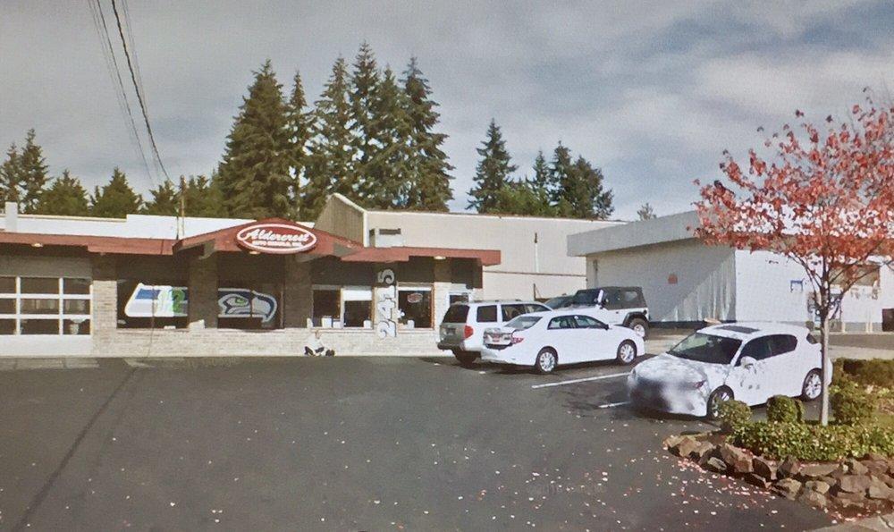 Aldercrest Auto Rebuild: 2415 196th St SW, Lynnwood, WA