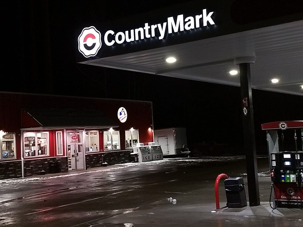 CountryMark White River Junction Co-op: 1172 East State Road 58, Bloomfield, IN