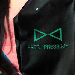 Fresh Press - Dry Cleaning - Bangsar South City, Jalan