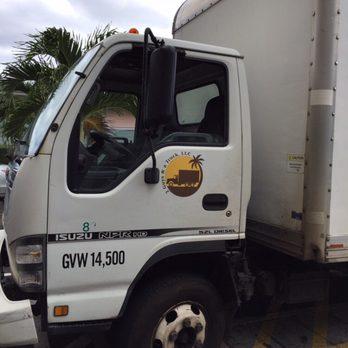 Photo Of  Guys A Truck Honolulu Hi United States