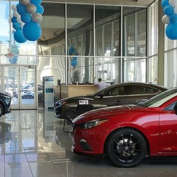 Mazda Las Vegas >> Earnhardt Mazda Las Vegas 19 Photos 94 Reviews Car Dealers