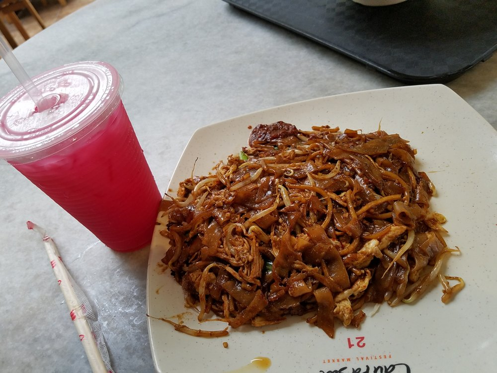 Lai Heng Char Kway Teow