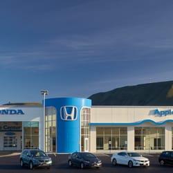Apple Valley Honda - Car Dealers - 400 Highline Dr, East Wenatchee