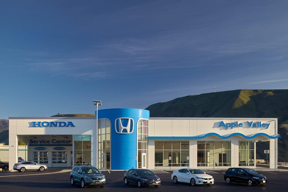 Delightful Apple Valley Honda   Car Dealers   400 Highline Dr, East Wenatchee, WA    Phone Number   Yelp