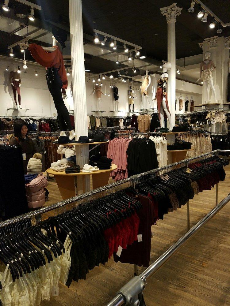 a871c35e1ad Necessary Clothing - 15 Photos & 122 Reviews - Women's Clothing ...