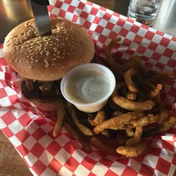Jimmys And Sons Bar And Grill 12 Reviews Bars 30 E Center St