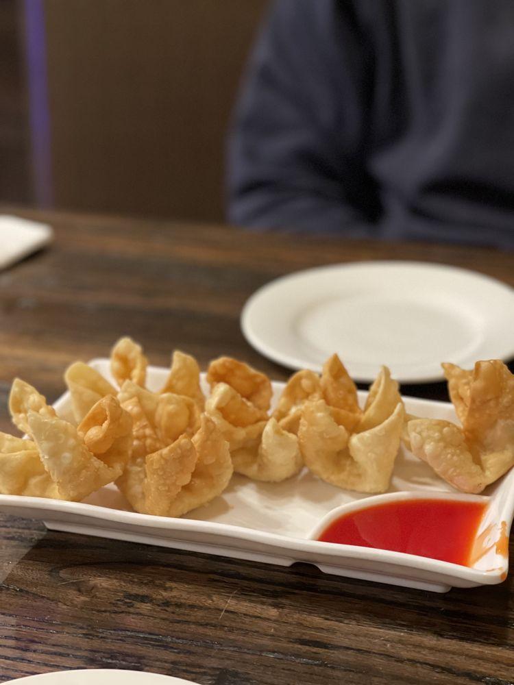 Bao's Asian Cafe: 3514 TX-36, Rosenberg, TX