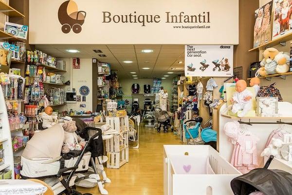 Photo of Boutique Infantil - Balaguer, Lleida, Spain. Boutique Infantil  Balaguer