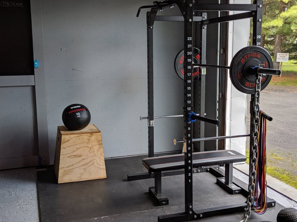 Valley Sports and Performance: 249 NY-32, New Paltz, NY