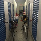 Photo Of Keepers Self Storage Jersey City Nj United States Family Bicycles