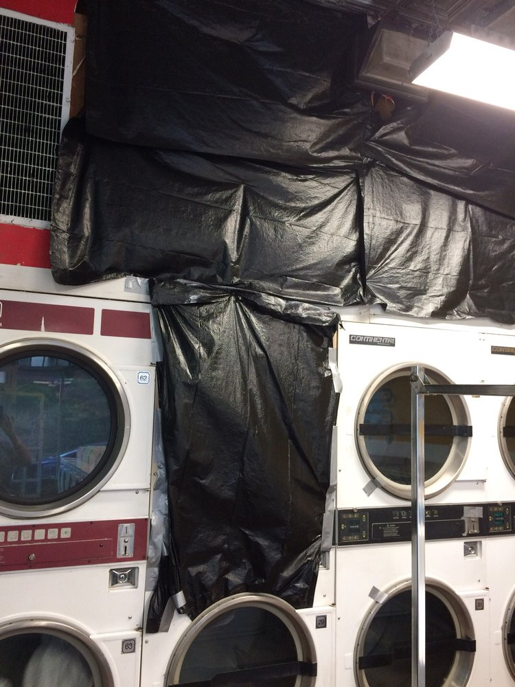 Bellevue Laundromat
