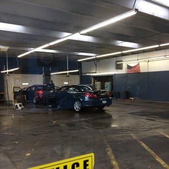 Boler Express Car Wash St Paul Mn