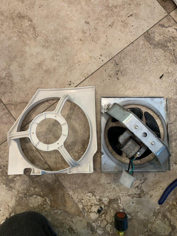 OS Appliance Repair