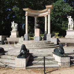 Parque el capricho 86 fotos y 39 rese as lugares for Jardin historico el capricho paseo alameda de osuna 25