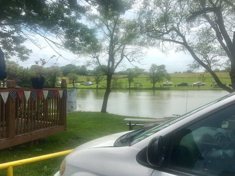 Bob's Fishing Lake & Camp Grounds: 15140 Highway 71, Savannah, MO