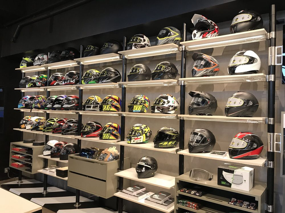 Dainese D-Store Chicago: 1216 N Clybourn, Chicago, IL