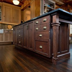 Photo Of Solid Wood Cabinets   Levittown, PA, United States ...