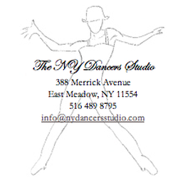 051180d3e98d The NY Dancers Studio - Dance Studios - 388 Merrick Ave, East Meadow, NY -  Phone Number - Yelp
