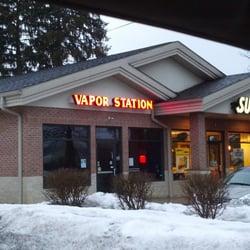 Akron Vapor Station - Vape Shops - 1360 S Cleveland