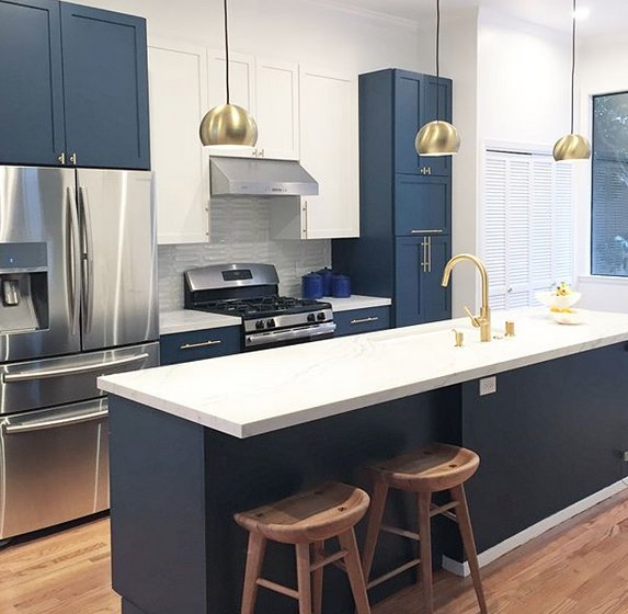 Kitchen Design Showrooms: Photos For Timeless Kitchens