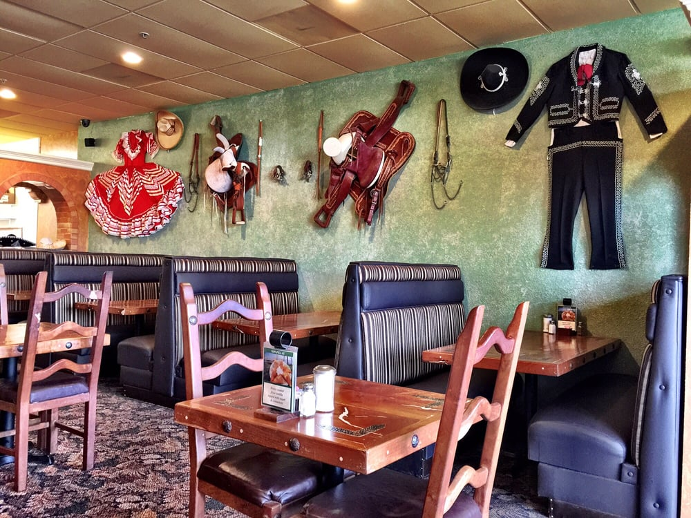 Nice decor yelp for Ranch rustico
