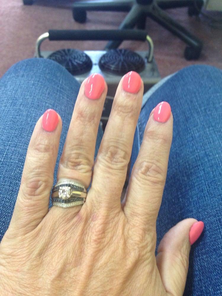 Uptown Nails: 1117 E Main St, Radford, VA