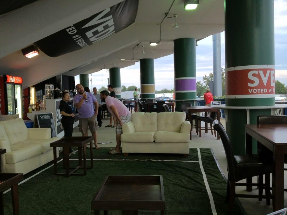 Svedka Lounge: Sport Centre Complex Dr, Mason, OH