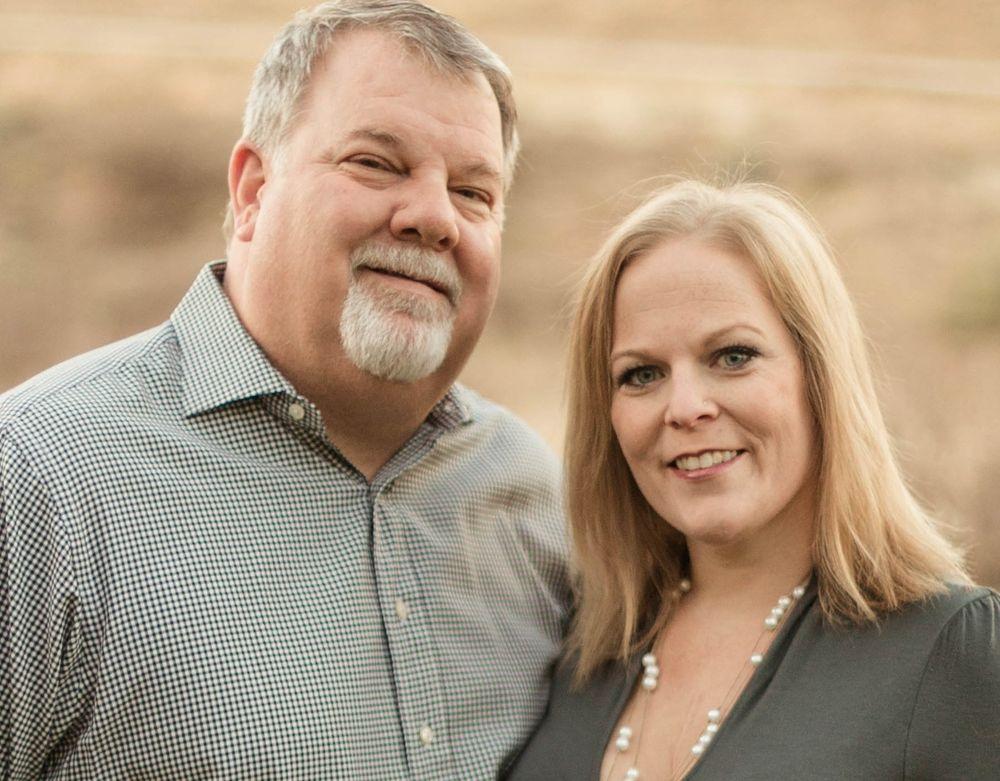 Brian and Aimee DeLuccio: 8600 Park Meadows Dr, Lone Tree, CO