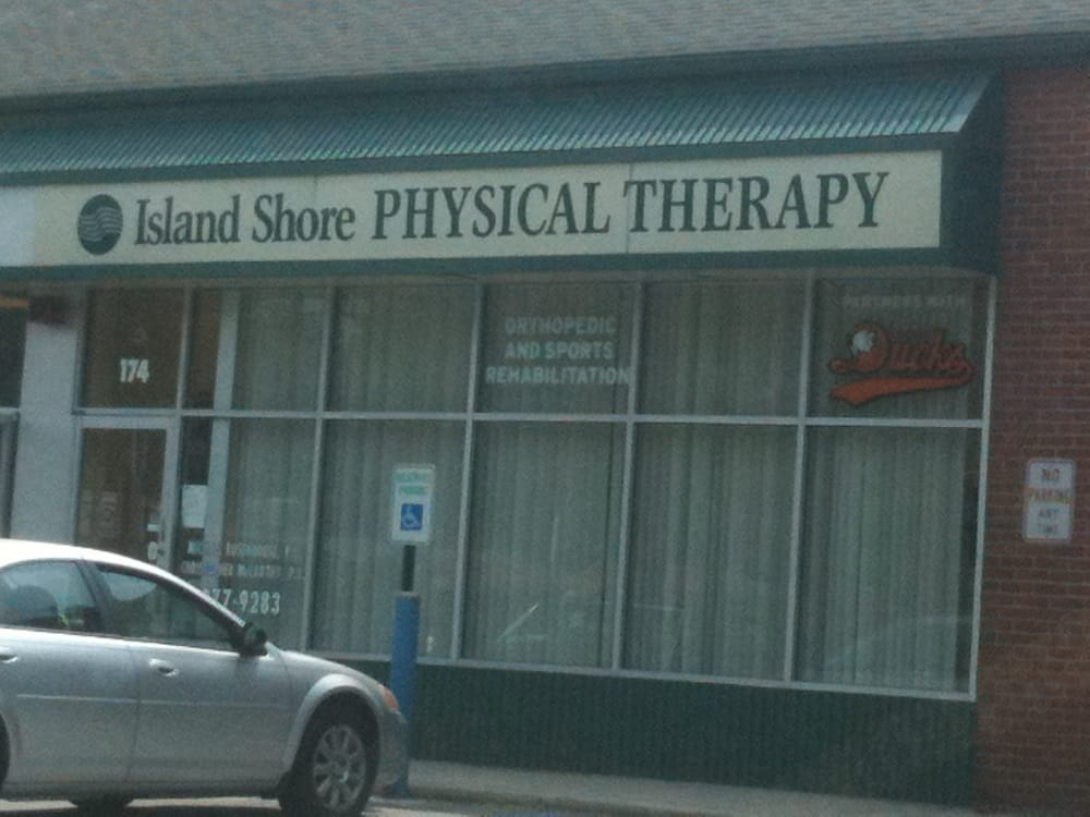 Island Shore Physical Therapy East Islip Ny