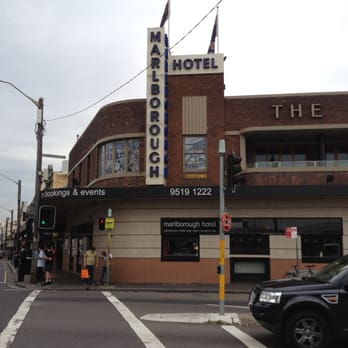 Photo Of Marlborough Hotel Newtown New South Wales Australia