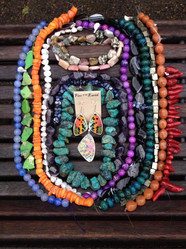 Terra Stones: 904 Commercial St, Astoria, OR