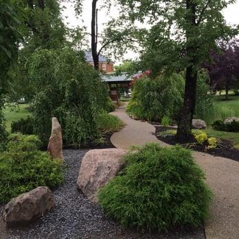 Photo Of Kawachinagano Japanese Garden   Carmel, IN, United States