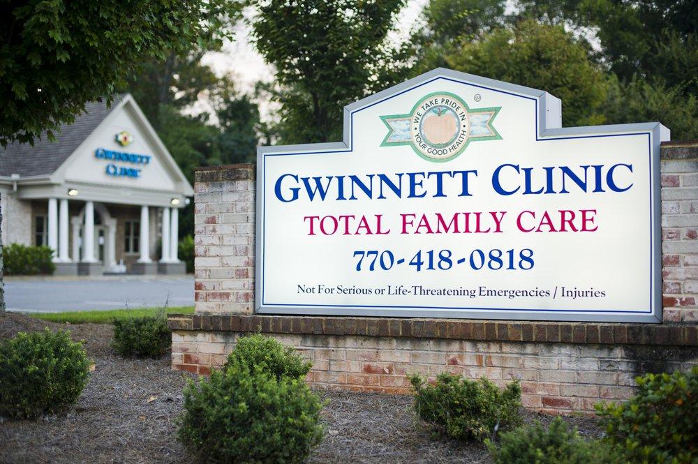 Gwinnett Clinic