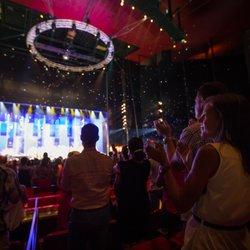 Amphithéâtre Cogeco - 10 Photos - Salles de concert - 100