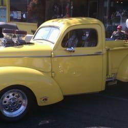 West Seattle Junction Antique Car Show Arts Entertainment - Car show seattle