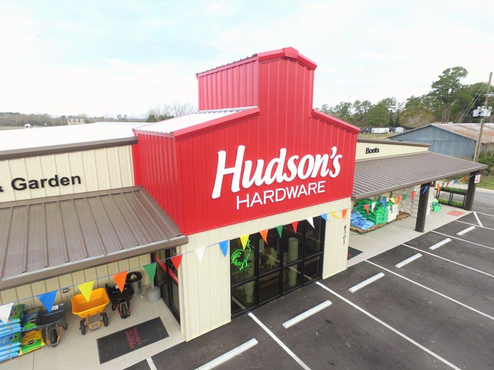 Hudsons True Value Hardware: 6301 Castle Hayne Rd, Castle Hayne, NC