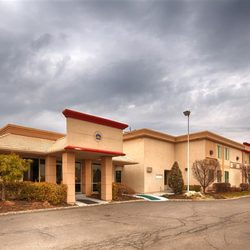 Photo Of Best Western The Garden Executive Hotel South Plainfield Nj United States