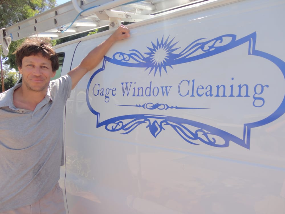 Gage Window Cleaning: 48 Spencer Ln, Atherton, CA