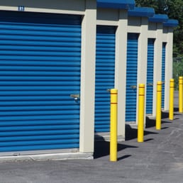 Photo Of Casey Storage Solutions Webster Ma United States
