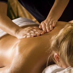 LA New Orleans Massage Therapy