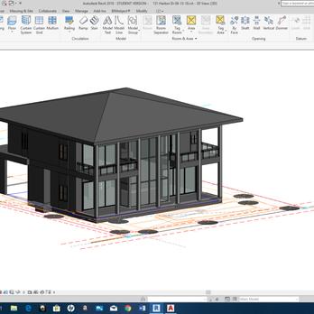 Revit Architecture Course - Yelp